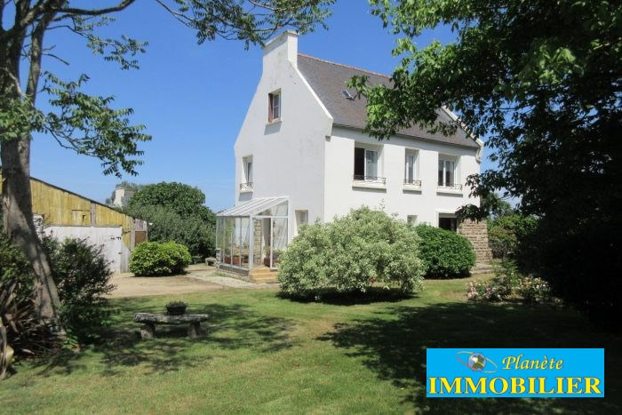 Vente maison / villa Mahalon 175 056€ - Photo 2
