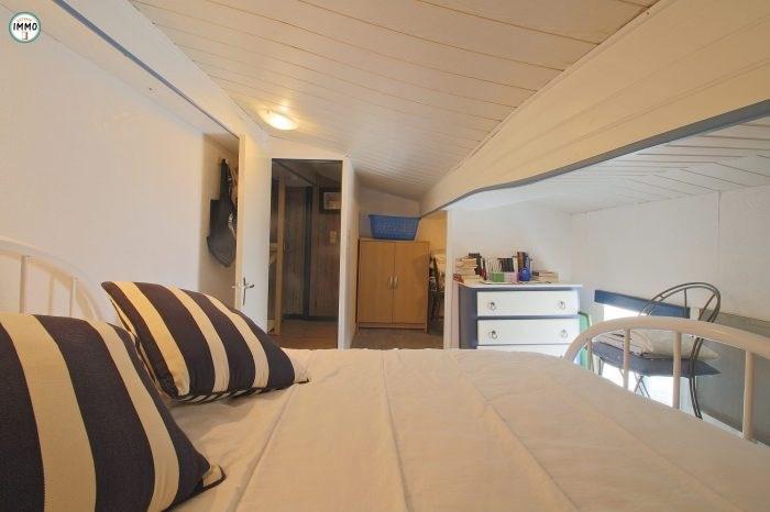 Sale house / villa Mortagne-sur-gironde 77850€ - Picture 6