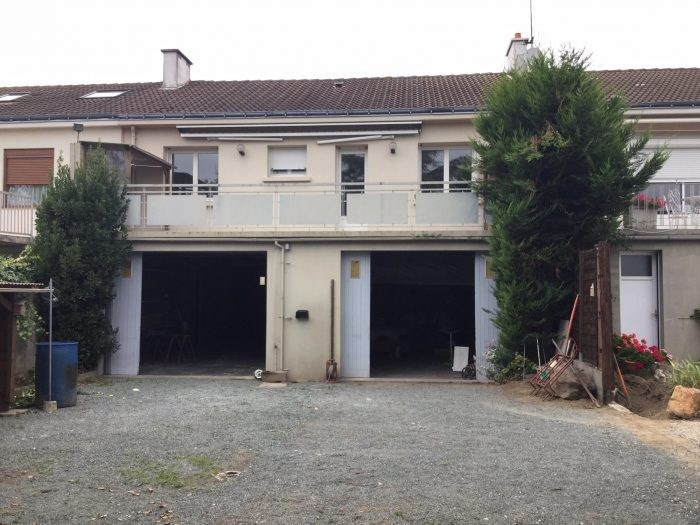 Investment property house / villa L'herbergement 162900€ - Picture 10