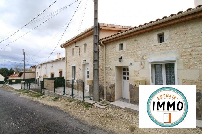 Sale house / villa Saint-sorlin-de-cônac 287820€ - Picture 1