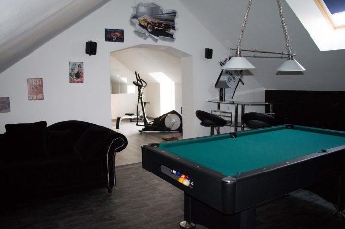 Vente maison / villa Pacy-sur-eure 460000€ - Photo 7
