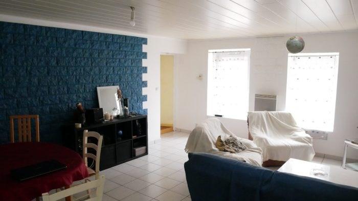 Sale house / villa La bernardiere 119900€ - Picture 8