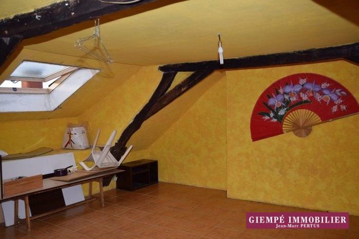 Vente maison / villa Chaumont-d'anjou 165600€ - Photo 10