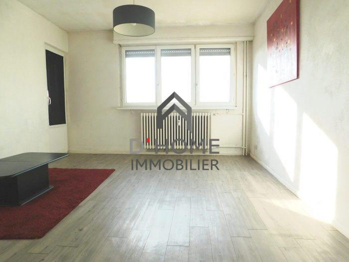 Revenda apartamento Strasbourg 105000€ - Fotografia 2