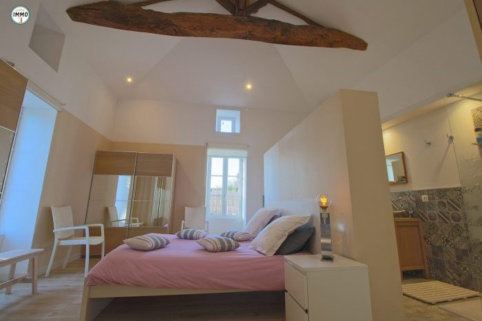 Vente de prestige maison / villa Floirac 294900€ - Photo 11