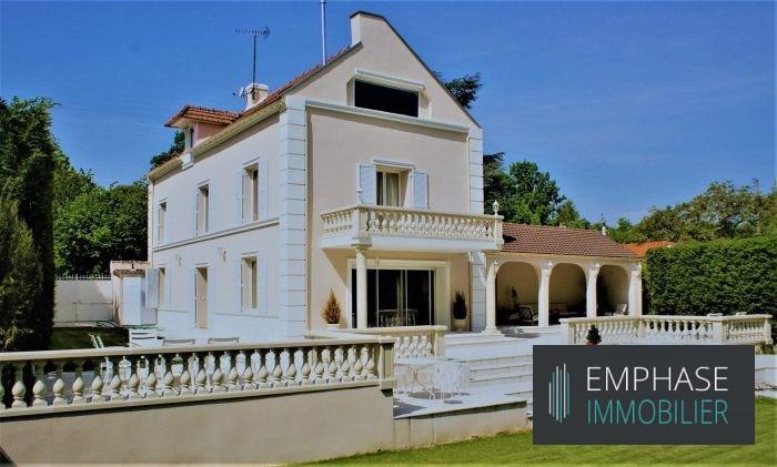 Продажa дом Triel-sur-seine 650000€ - Фото 1