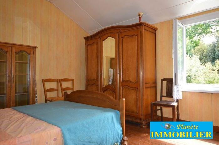 Vente maison / villa Poullan-sur-mer 94500€ - Photo 12