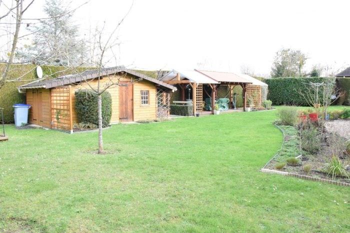 Sale house / villa Merey 294000€ - Picture 12