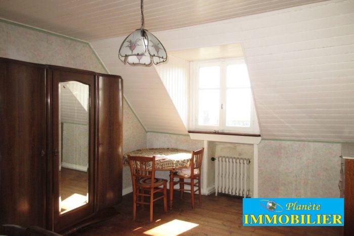 Vente maison / villa Plouhinec 130750€ - Photo 7