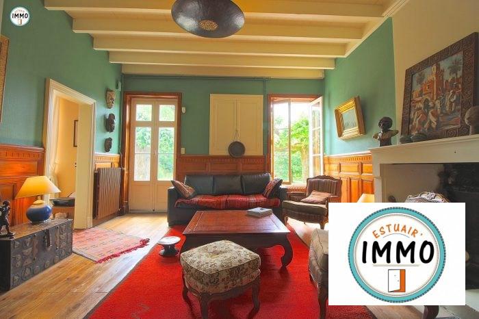 Deluxe sale house / villa Mortagne sur gironde 598900€ - Picture 9