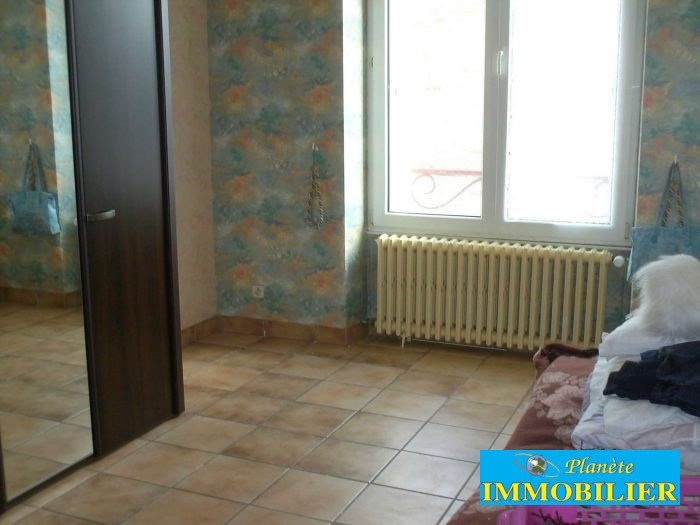 Sale house / villa Plozevet 141 210€ - Picture 6
