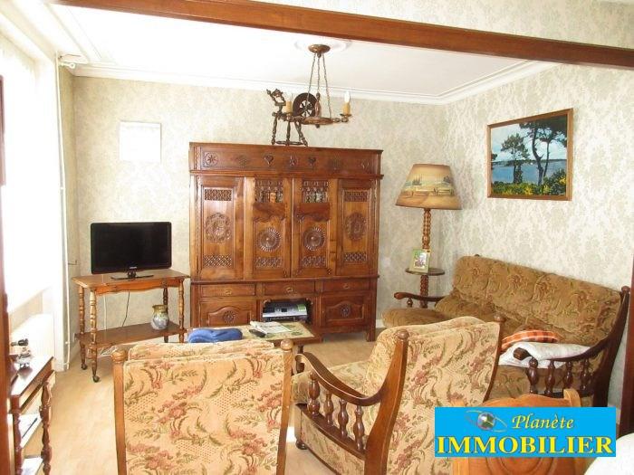 Sale house / villa Audierne 127612€ - Picture 4