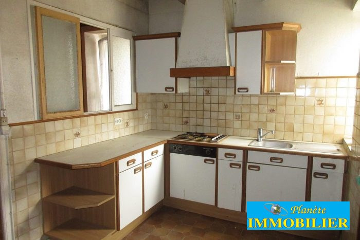 Vente maison / villa Audierne 53 500€ - Photo 3