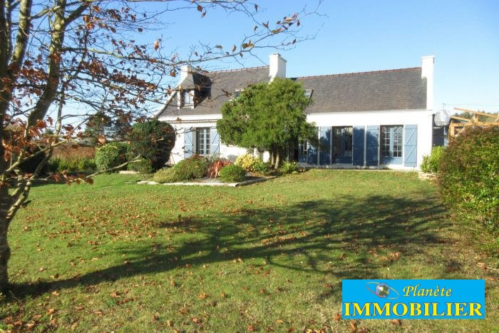 Vente maison / villa Esquibien 270 920€ - Photo 19