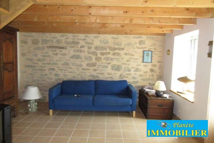 Sale house / villa Plozevet 468000€ - Picture 10