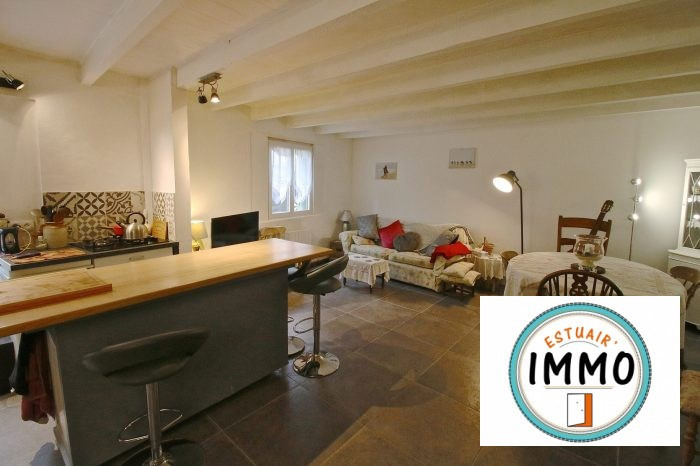 Vente maison / villa Mortagne-sur-gironde 139 360€ - Photo 5