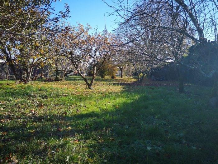 Vente terrain Mortagne-sur-gironde 40000€ - Photo 2