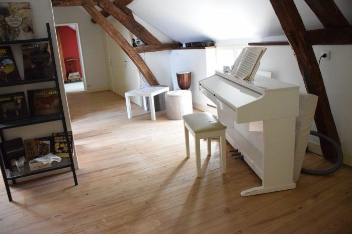 Sale house / villa Jeufosse 378000€ - Picture 10
