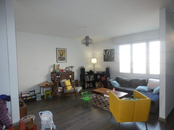 Sale house / villa Tillieres 185490€ - Picture 2