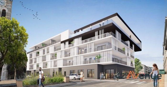 Deluxe sale apartment La talaudière 211000€ - Picture 2
