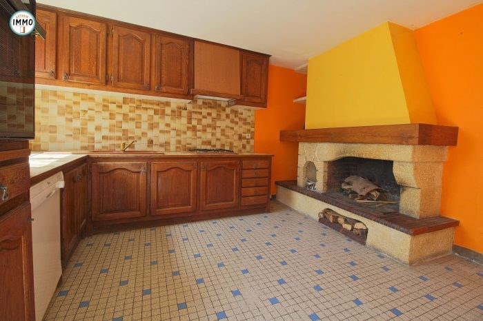 Vente maison / villa Mortagne-sur-gironde 159000€ - Photo 3