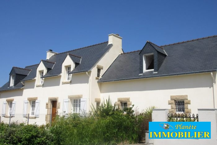 Vente maison / villa Plouhinec 281 340€ - Photo 1