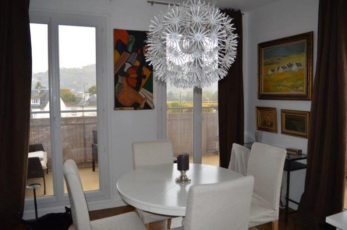 Rental apartment Vernon 734€ CC - Picture 2