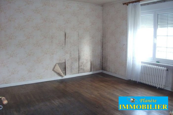 Sale house / villa Plouhinec 125 520€ - Picture 7