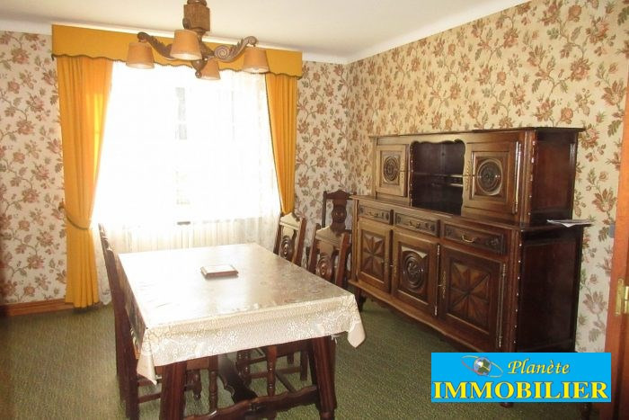 Sale house / villa Esquibien 229240€ - Picture 3