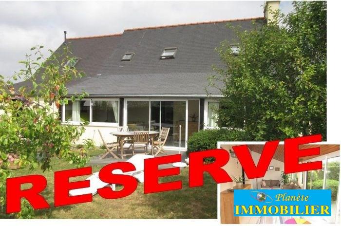 Vente maison / villa Primelin 182350€ - Photo 1