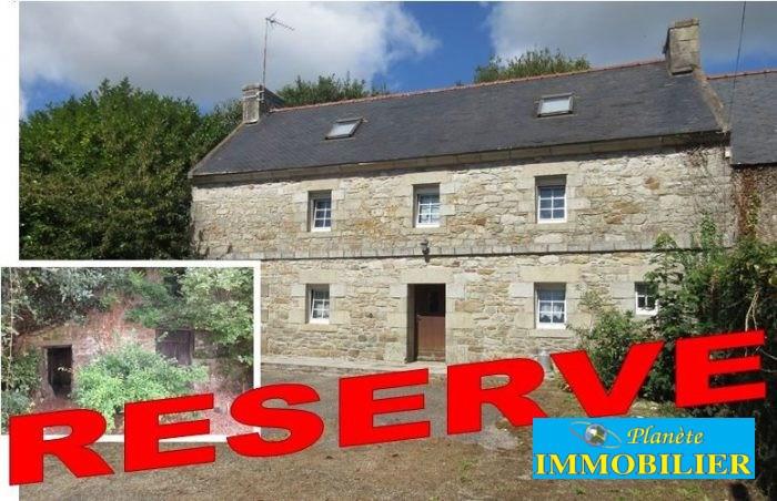 Vente maison / villa Poullan-sur-mer 105000€ - Photo 1