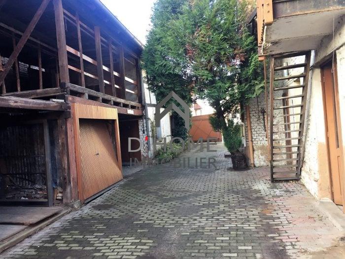 Vente maison / villa Brumath 318000€ - Photo 4