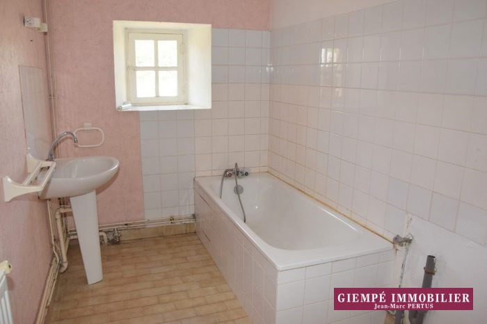 Location maison / villa Baugé 625€ CC - Photo 6