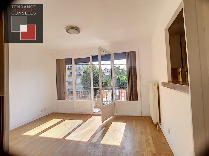 Vente appartement Villefranche-sur-saône 105000€ - Photo 2