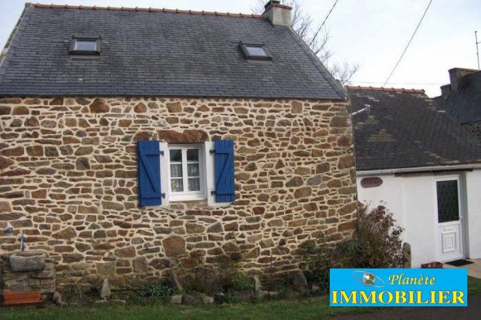 Sale house / villa Cleden cap sizun 94500€ - Picture 2