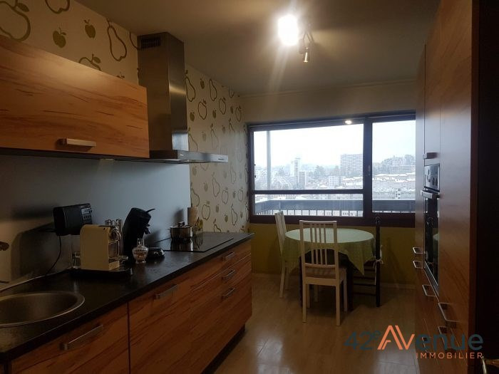Vente appartement Saint-étienne 117 000€ - Photo 8