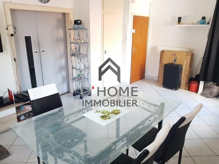 Verkoop  appartement Bischwiller 84000€ - Foto 2