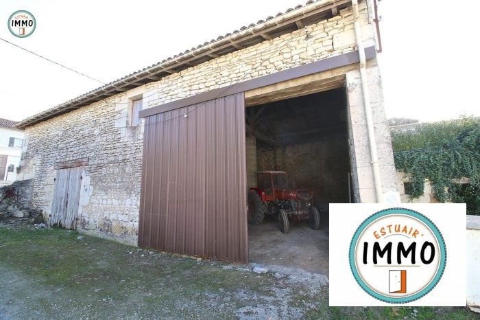 Sale house / villa Saint-fort-sur-gironde 108400€ - Picture 7