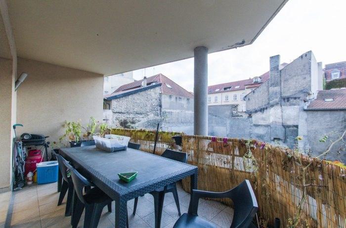 Vendita appartamento Metz 288900€ - Fotografia 3