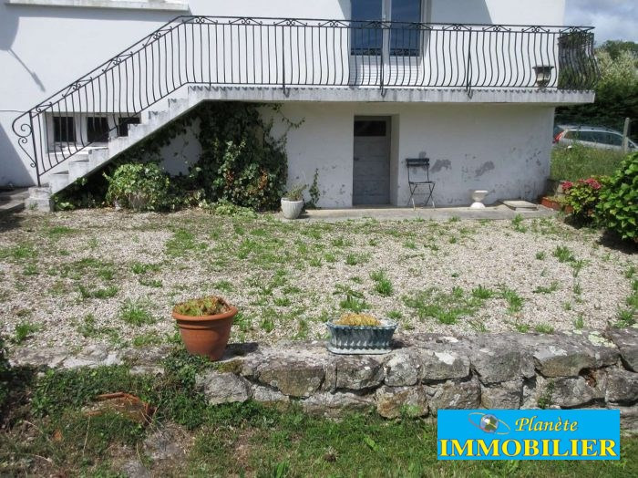 Sale house / villa Audierne 94 500€ - Picture 11