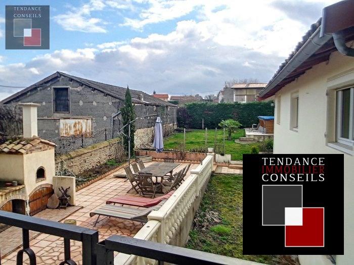 Vente maison / villa Saint-lager 235000€ - Photo 16