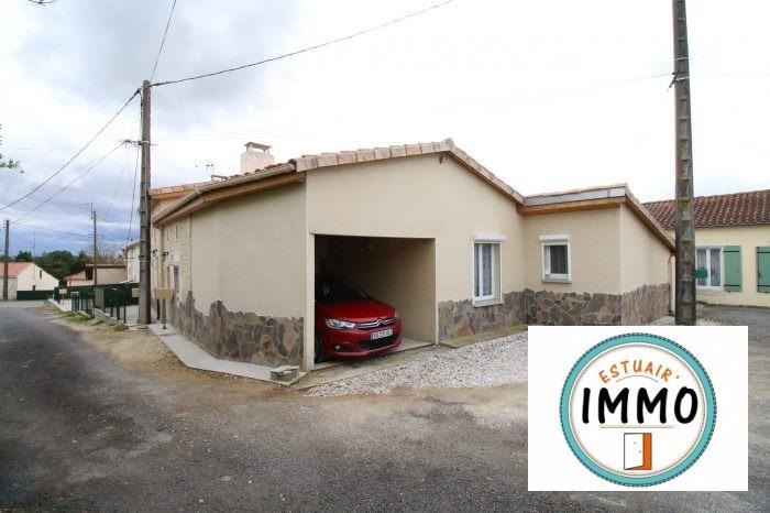 Sale house / villa Saint-sorlin-de-cônac 287820€ - Picture 13