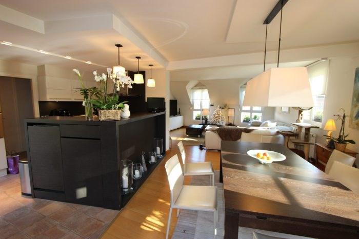 Deluxe sale apartment Hangenbieten 588000€ - Picture 2