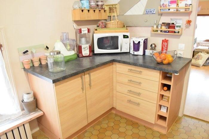 Sale apartment Bonnières-sur-seine 107000€ - Picture 5