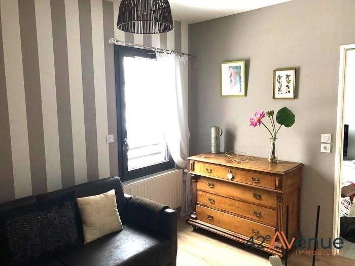 Vente appartement Roche-la-molière 210000€ - Photo 13