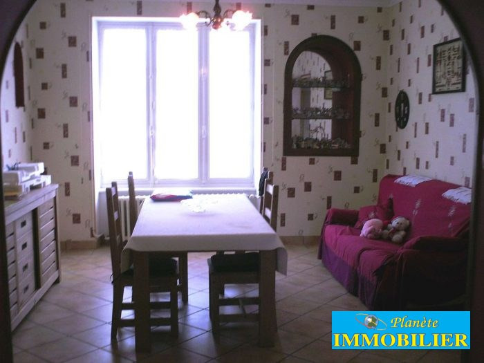 Sale house / villa Plozevet 141 210€ - Picture 2