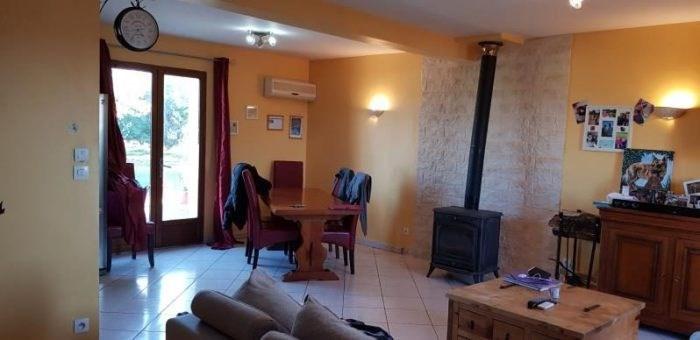 Vente maison / villa Rouvray 260000€ - Photo 4