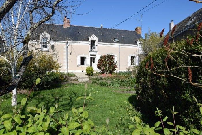 Location maison / villa Saint-jean-de-la-croix 690€ CC - Photo 1