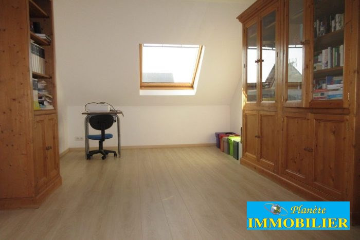 Sale house / villa Pont-croix 234 450€ - Picture 9