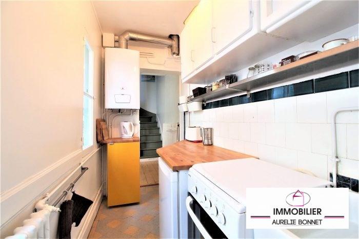 Sale house / villa Trouville sur mer 286000€ - Picture 4